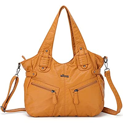 ZOCAI Shoulder for Women, Hobo Bags Large Ladie...