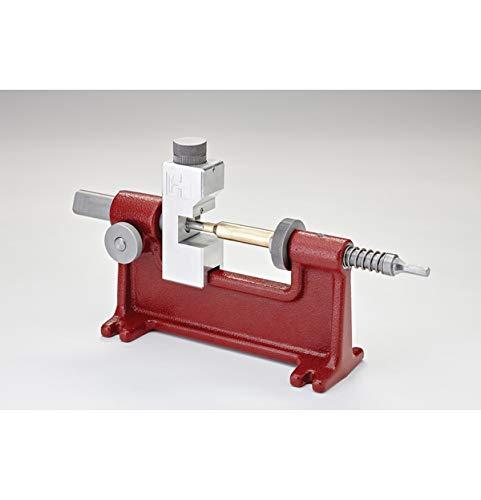 Hornady 041224 Lock-N-Load Neck Turn Tool, Red
