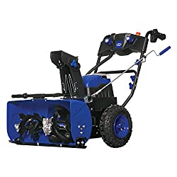 Snow Joe iON24SB-XR Cordless Two-Stage Snow Blower