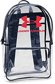 Under Armour Youth Clear Backpack