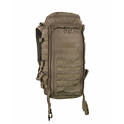 Eberlestock Little Brother Pack,Dry Earth,