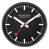 mondaine a990 orologio con display analogico