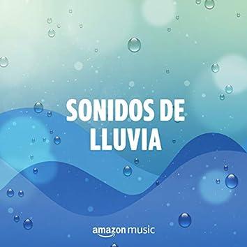 Sonidos de Lluvia