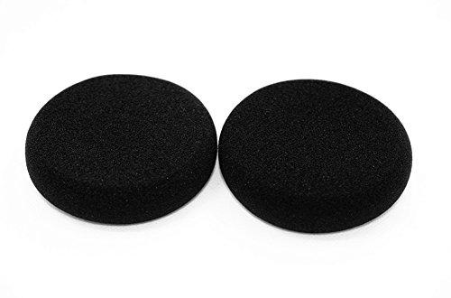 YunYiYi Replacement Ear Pads Foam Earpads Pillow Sponge Cover Cups Repair Parts for Sennheiser HD 433 HD433 Headphone…