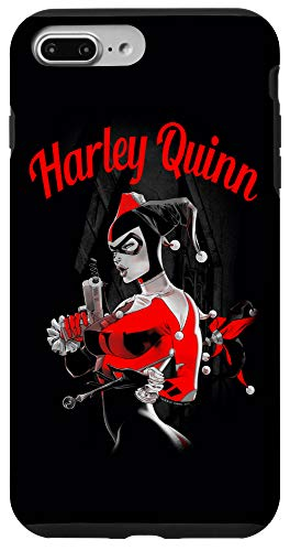 41cLTKOYQtL Harley Quinn Phone Cases iPhone 7