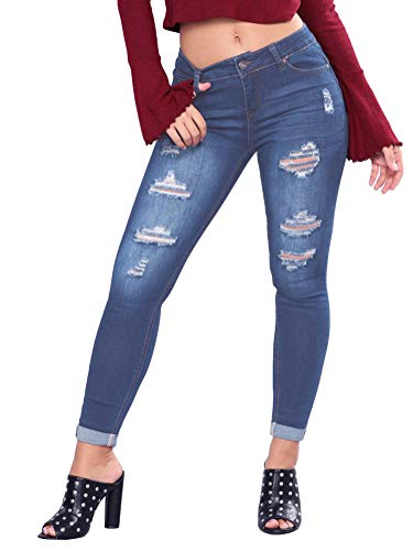 Jeans Colombianos Push Mejor Precio De 2021 Achando Net