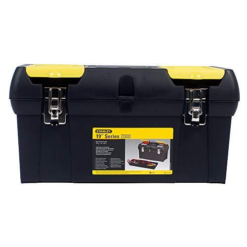 Stanley Werkzeugbox / Werkzeugkoffer Millenium (19