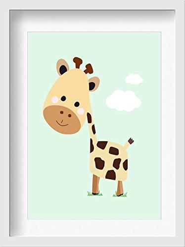 Bilder Kinderzimmer Poster