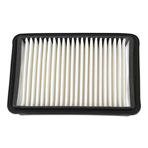 SAXTZDS Filtro de Aire del Motor del Coche, Apto para Lifan Fengshun 1.0L 1.3L 2010 Baic 206 1.0L 1.3L 2012 2013 2014 2015
