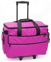 BlueFig TB19 Sewing Machine Trolley (Pink)