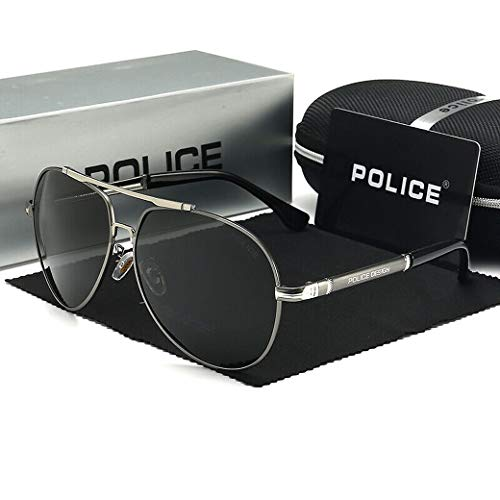A/M Police Sonnenbrille P 8210