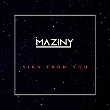 Sign from You