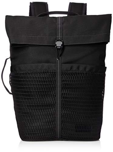 [サムソナイトレッド] バックパック トランシエント ブラック One Size