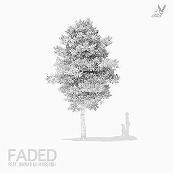 Faded (feat. Jonna Hjalmarsson) [Acoustic]