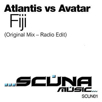 Fiji (Radio Edit) [feat. Miriam Stockley]