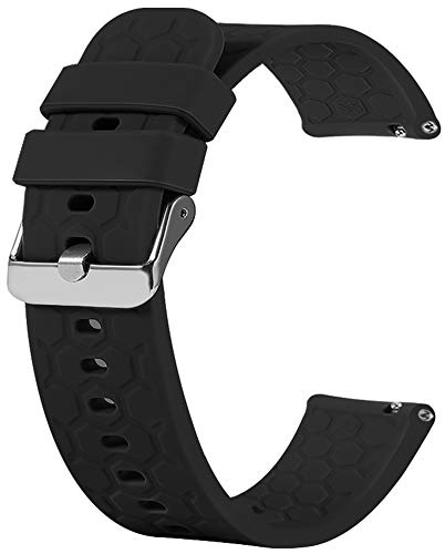 TenCloud Replacement Bands Compatible with Moto 360 3rd Gen/ 2nd Gen....