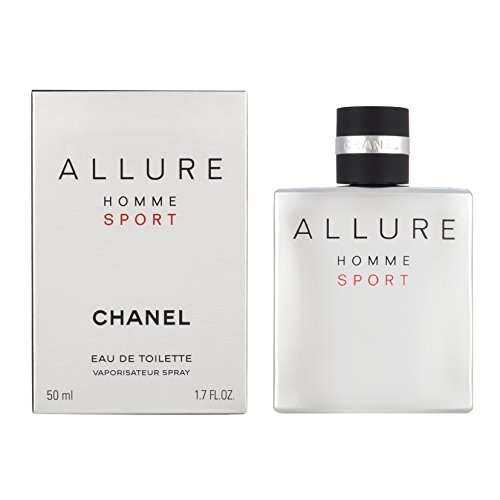 CHANEL Allure PH Sport EDT Vapo 50 ml
