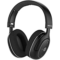 DOSS Stereo Over Ear Active Noise Cancelling Bluetooth Headphones