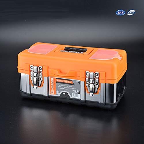 caja con compartimentos fabricante Edward Tools