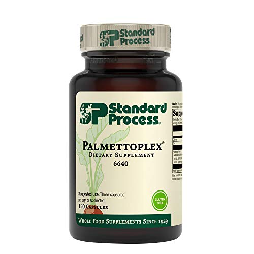 Standard Process - Palmettoplex - 150 Capsules