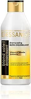 Salon Exclusive Techniques Dessange Paris Lightening Shampoo Chamomile + Citrus Extract 8.5 Oz