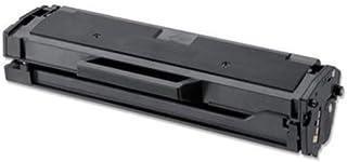 Black laser toner compatible with Samsung MLT-101