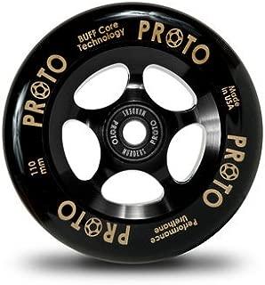 proto wheels 110mm