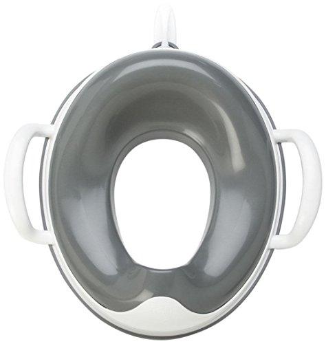 PRINCE LIONHEART Réducteur Weepod Toilet Trainer Gris Galaxie