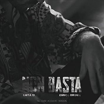 Non Basta (feat. Enrico Brown)