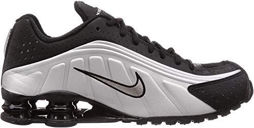 NIKE Shox R4, Zapatillas de Atletismo para Hombre
