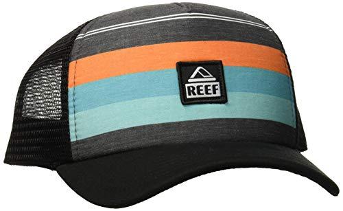 Reef Peeler 2 Hat Gorra, Negro (Black Bla), única (Talla del Fabricante: OS) para Hombre