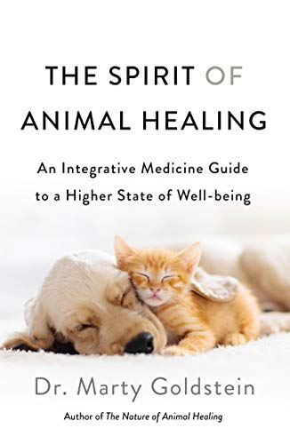 The Spirit of Animal Healing: An...