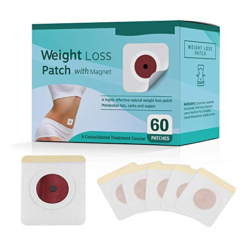 Rejopes Slimming Belly Pellet Unisex 60Pcs