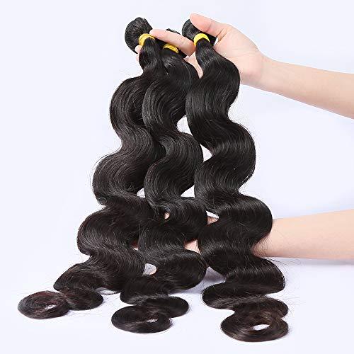 Queen hair brazilian body wave _image2