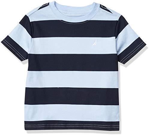 Lista de Camisetas de manga corta para Niño - solo los mejores. 8