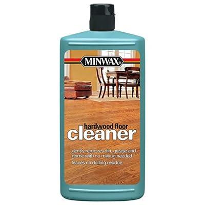 Minwax 621270004 Hardwood Floor Cleaner
