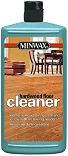 Minwax 621270004 Hardwood Floor Cleaner, 32 ounce