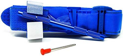 Recon Medical GEN 4 Tourniquet Blue product image