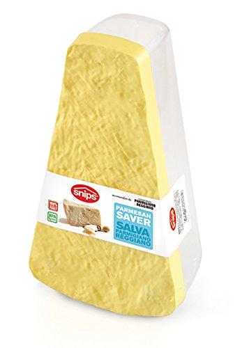Snips SALVA PARMIGIANO - Contenitore per formaggio da frigorifero - 0,90 lt