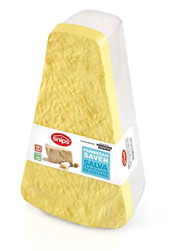 Snips Parmesan-Dose 0,9 Liter