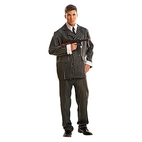 Desconocido My Other Me - Disfraz de Gánster para niños, talla XL (Viving Costumes MOM00521)