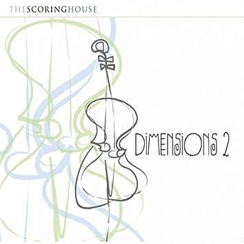 Dimensions 2 (Original Soundtrack)
