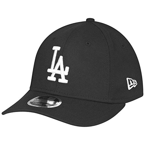 New Era Stretch Snap 9fifty Losdod Gorra, Hombre, Black, M/L
