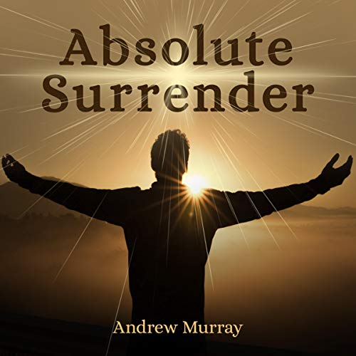Absolute Surrender  By  cover art