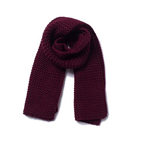 CCFCF gebreide sjaal voor dames, warme dekens Cozy lange sjaal, Schotse ruiten