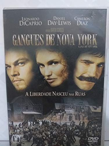 Gangues De Nova York Duplo