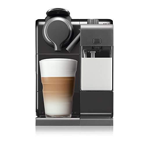 Nespresso Lattissima Touch Facelift Preta, Cafeteira, 220V