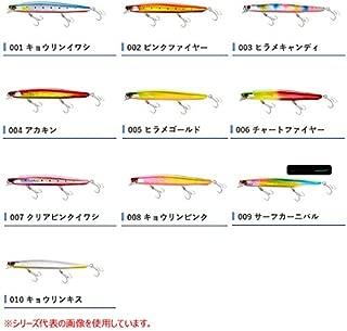 シマノ(SHIMANO) ルアー 熱砂 ヒラメミノー SR 150F AR-C XF-115S 001 キョウリンイワシ