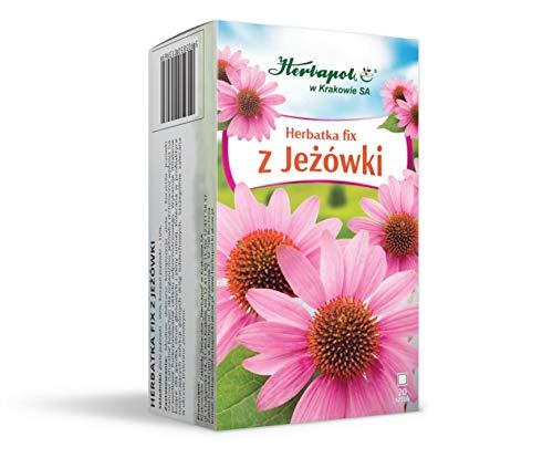 Sonnenhut Tee (Echinacea), 20 Teebeutel, Herbapol Krakow