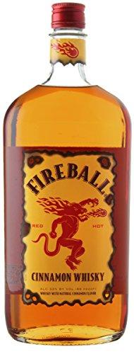 Fireball Liqueur Whisky